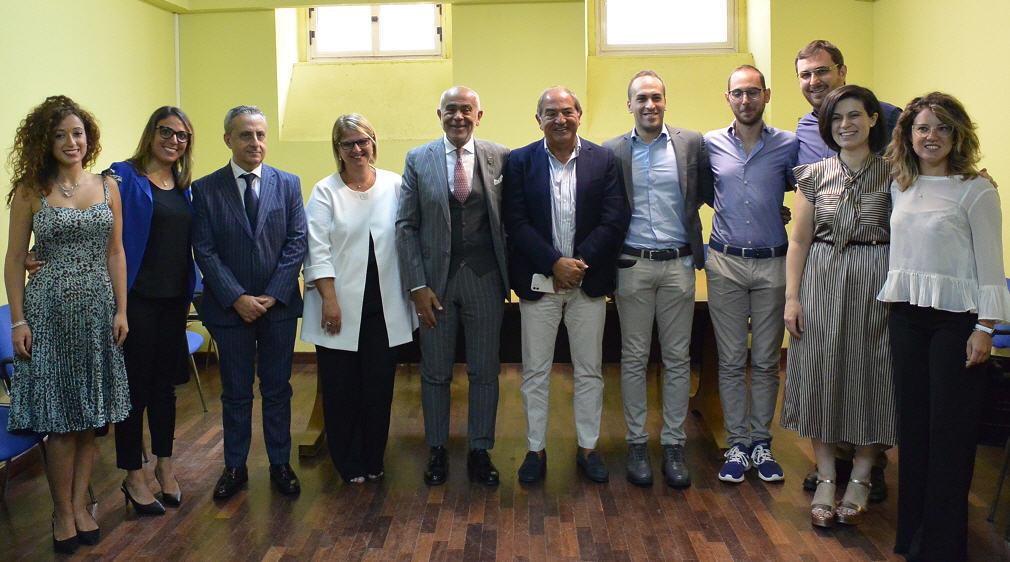 Asp Enna – Assunti dieci giovani radiologi all'ASP di Enna.