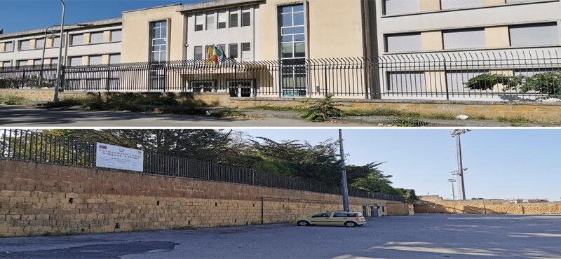 Piazza Armerina – Situazione Covid: una studentessa e un docente risultano positivi. Chiusi due istituti
