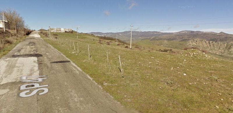 Progetto esecutivo per la Sp47 ceduto al Libero Consorzio di Enna dal comune di Troina