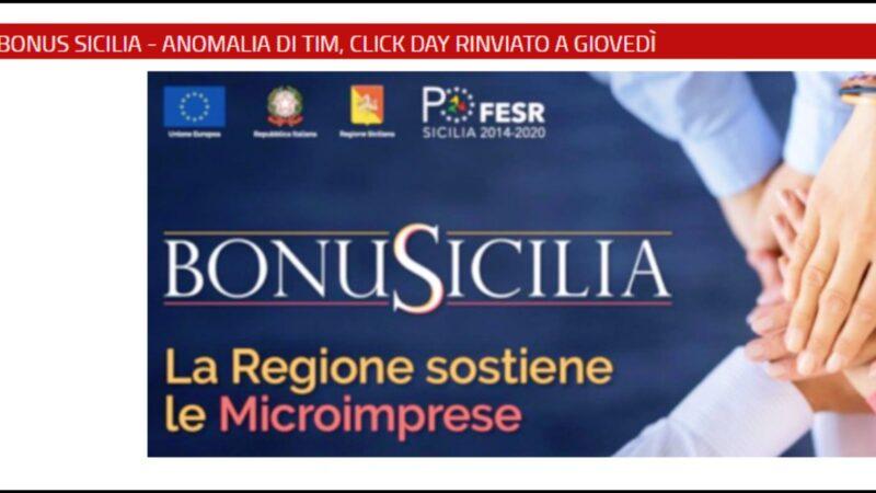 """Bonus Sicilia: l'on. Luisa Lantieri: """"Il click day è stato un fallimento"""""""