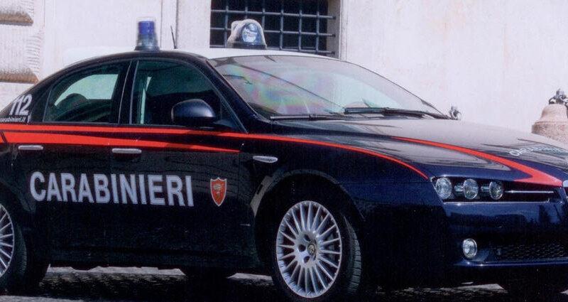 Agli arresti domiciliari spacciava droga. Arrestato dai carabinieri