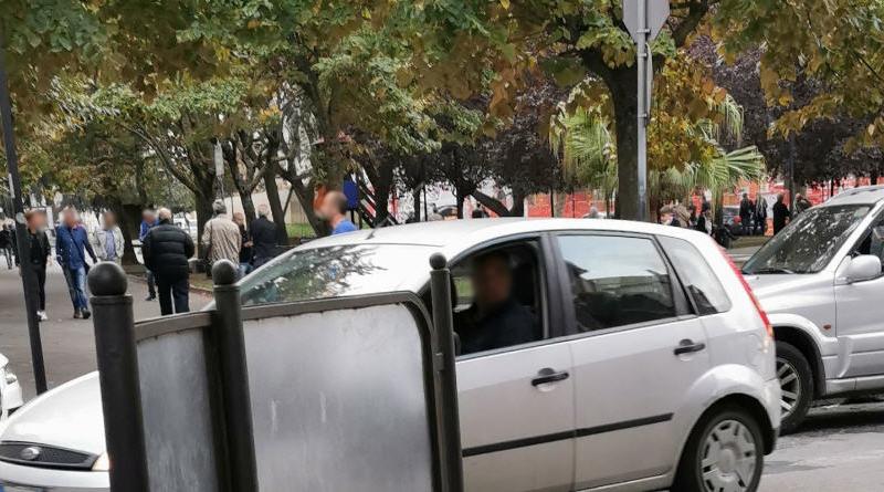 Piazza Armerina – Covid19 , non è rispettata l'ordinanza Musumeci. Scarichiamo IMMUNI