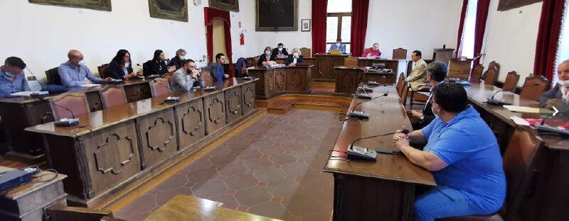 Piazza Armerina – Il 5 ottobre in consiglio comunale si parlerà della revisione del piano regolatore