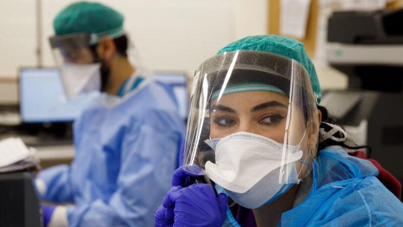 In Sicilia oggi 796  nuovi casi di coronavirus. Ventinove i pazienti ricoverati