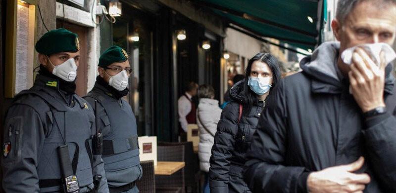 """Covid19, Piazza Armerina: altri due casi ma nel frattempo aumentano le guarigioni. Cittadini """"distratti"""" e multe in arrivo."""