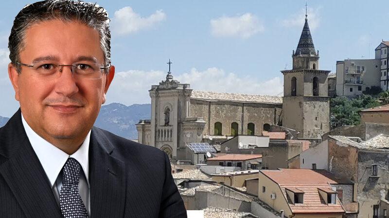 Agira: dopo le elezioni amministrative Luigi Manno torna in consiglio comunale