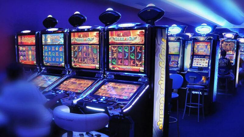 Le slot online invadono i casino, ecco perché tanta richiesta