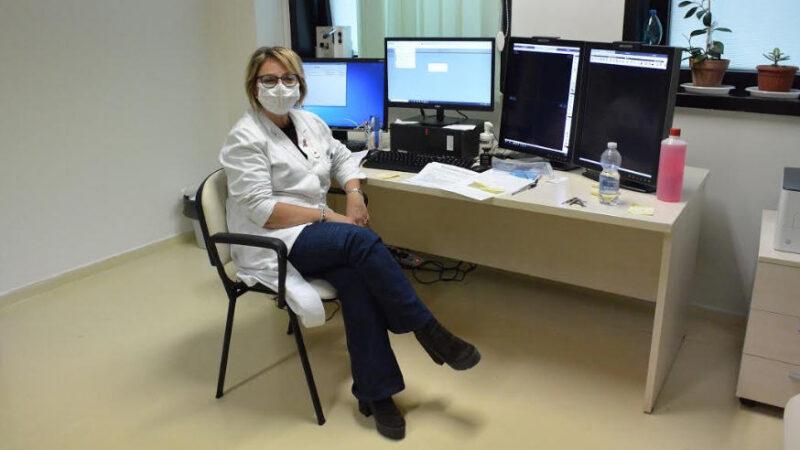 ASP Enna. A pieno ritmo lo screening mammografico. Azzerati i tempi per la seconda lettura delle mammografie.
