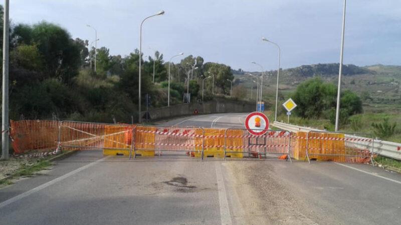 Barrafranca e Pietraperzia in attesa del completamento della scorrimento veloce per Caltanissetta