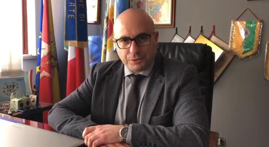 Leonforte – Il sindaco  vieta l'accesso ad alcune zone particolarmente frequentate