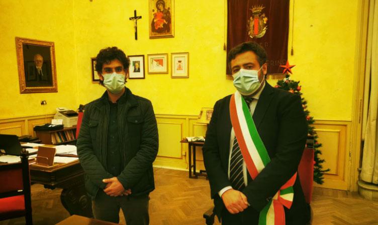Piazza Armerina – Nominato il nuovo assessore al Bilancio. E' Giuseppe Interlicchia, ragioniere capo a Valguarnera