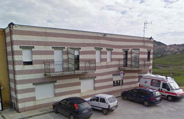 Regalbuto: affidati i lavori con 340 mila euro per la riqualificazione del Poliambulatorio