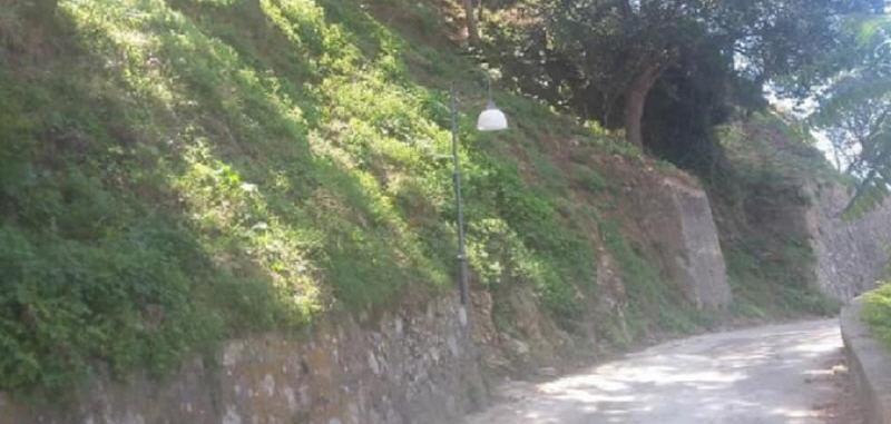 Barrafranca, finanziato un intervento per le pendici di via Catania