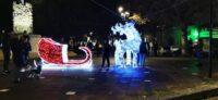 Piazza Armerina – Gli eventi del Natale 2020. Inserito a sorpresa un  quinto quartiere storico nell'organizzazione delle manifestazioni
