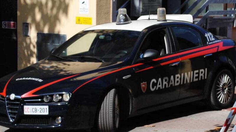 I Carabinieri portano regali ai bimbi del reparto di pediatria del'Umberto I di enna