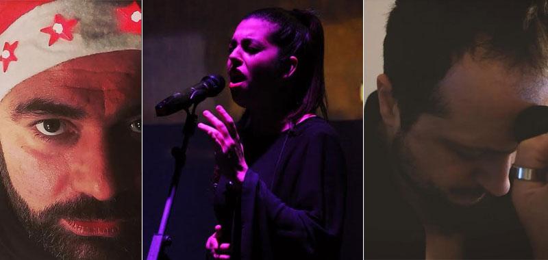"""I musicisti Ennesi si """"incontrano"""" on Line per cantare questo strano Natale 2020"""