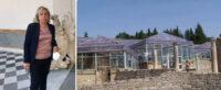 L'On. Luisa Lantieri: un finanziamento per la Villa romana del Casale