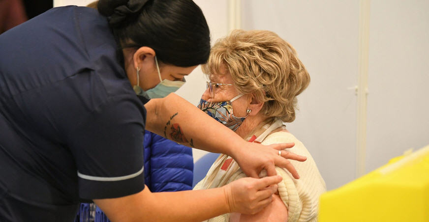 ASP Enna. Alta adesione alla campagna vaccinale contro il Covid