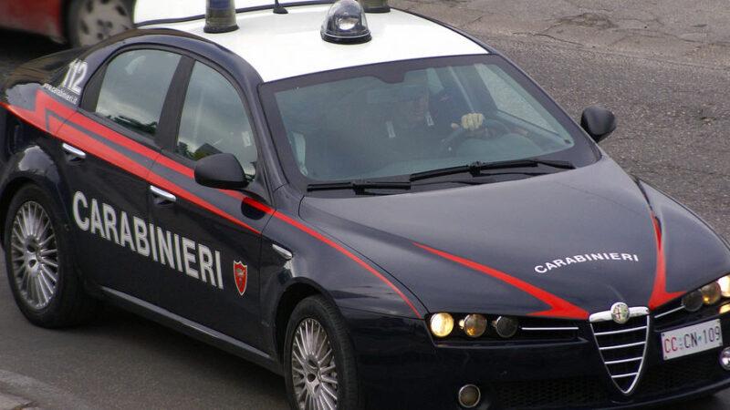 Piazza Armerina -I Carabinieri individuano una rivendita di prodotti alimentari non in regola con le norme anticovid