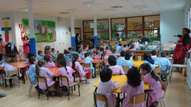 Comunicato della Fp Cgil Enna sulla chiusura delle scuole materne a Enna