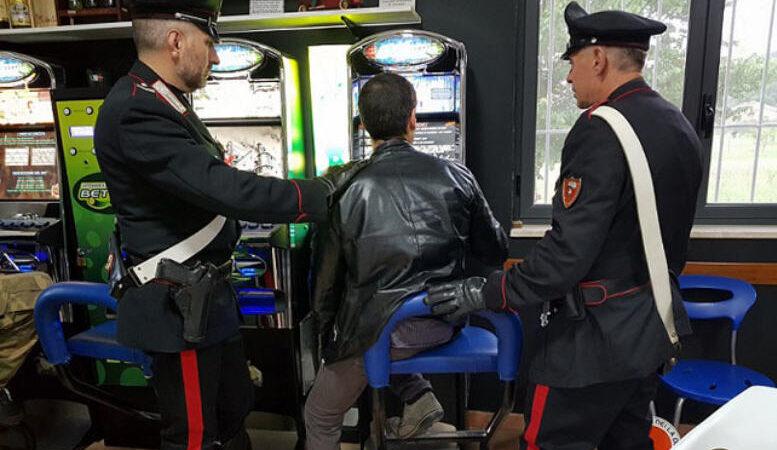 Piazza Armerina – Controlli dei Carabinieri per il rispetto delle norme anticovid