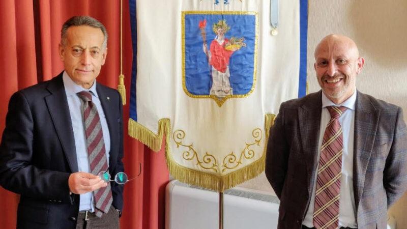 Ex Provincia. Michele Iacono è il nuovo segretario generale dell'Ente