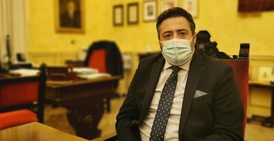 [VIDEO] – Intervista al sindaco di Piazza Armerina, Nino Cammarata.