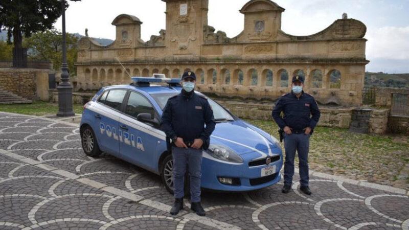 La Polizia di Stato arresta un uomo ricercato in campo internazionale