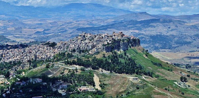 """Dal """"cuore"""" della Sicilia l' UDC richiede una rappresentanza politica nel Governo Draghi"""
