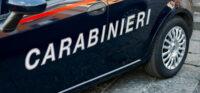 L'obiettivo era svaligiare appartamenti a Piazza Armerina e Barrafranca. Presunti ladri bloccati dai carabinieri.