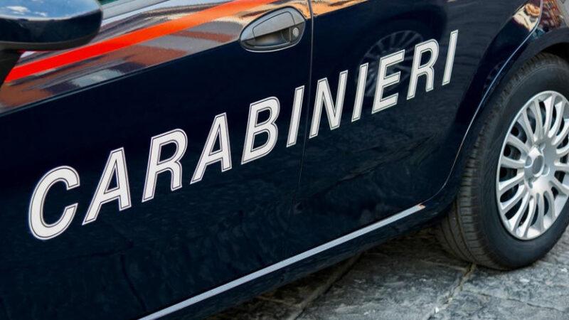 Palermitano arrestato dai carabinieri per una rapina ad Enna