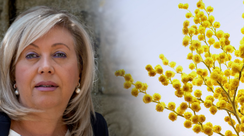 8 marzo, Festa dell Donna – A Catania presentata la legge di Luisa Lantieri sull'endometriosi