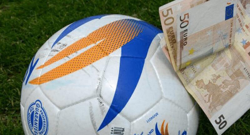 Calcio scommesse in provincia: per frode sportiva nei guai dirigenti e giocatori di calcio