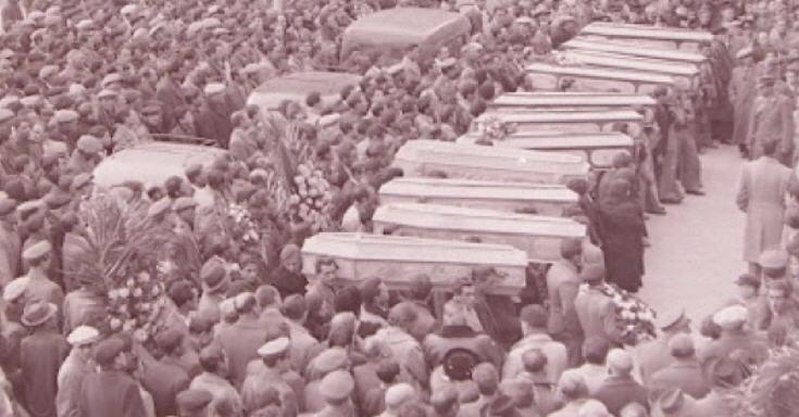 Istituita la giornata in memoria delle vittime sul lavoro della diga ancipa