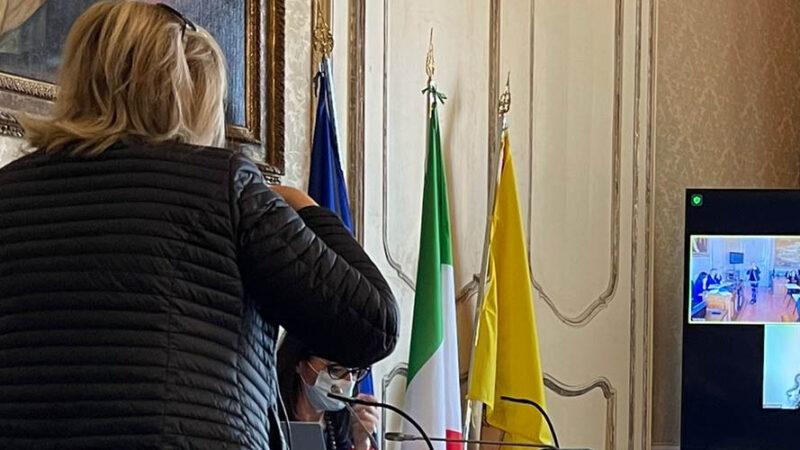 Recupero dei reperti archeologici per il museo Trigona: A Palermo L'On. Luisa Lantieri illustra il problema in V commissione
