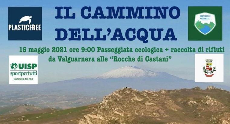 "Valguarnera – Il sindaco Francesca Draià: ""Andiamo avanti per una Valguarnera più Green"""