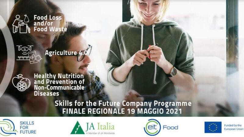La finale regionale di Skills for the Future: le competenze dei giovani talenti siciliani