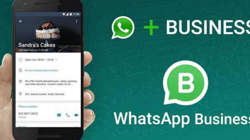 La Camera di Commercio organizza un webinar 25 e 28 giugno  su l'utilizzo di Whatsapp business e Chatbot Messanger