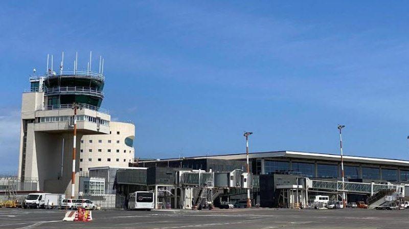 Aeroporto di Catania: dal 1° settembre Green pass obbligatorio per viaggiare in aereo