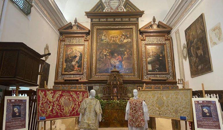 Barbablù Fest e beni del FEC: esposti ad Aidone dal 25 agosto al 4 settembre 2021 i beni mobili del Monastero di San Marco di Enna.