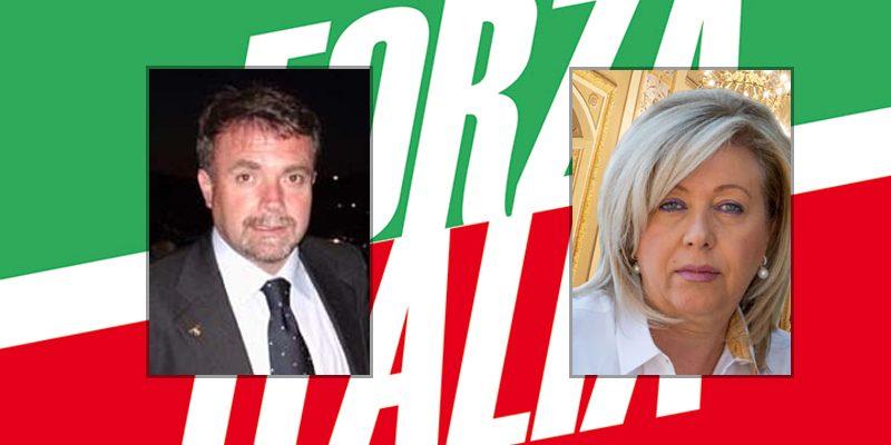 """Piazza Armerina – Il neo commissario di Forza Italia, Massimo Di Seri: """"allargare il dibattito ed il confronto con tutte le altre forze politiche di centro destra"""""""