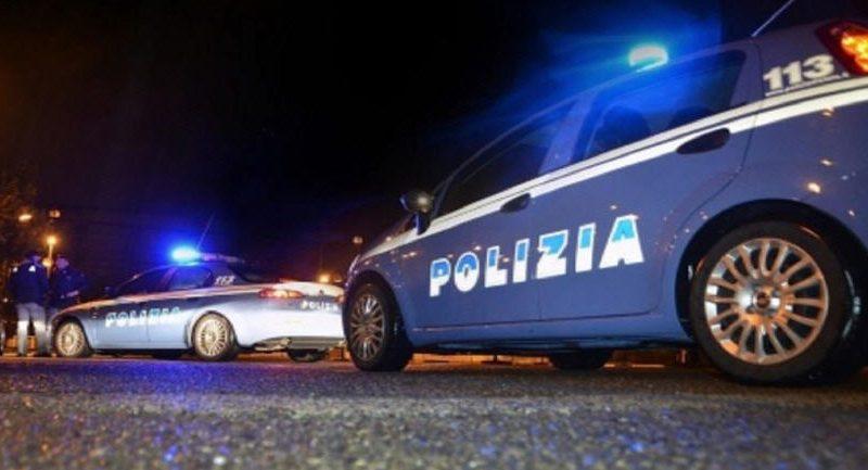 Leonforte – La Polizia di Stato esegue un decreto di sospensione di un bar.