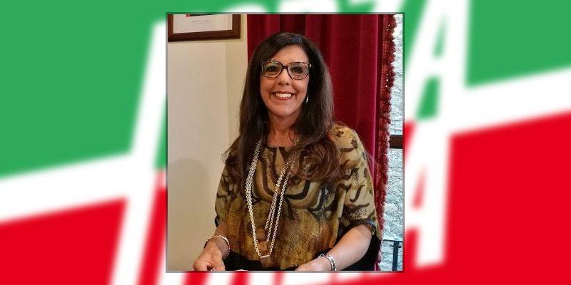 """La consigliera comunale Sabrina Falcone: """"ribadisco la mia assoluta vicinanza all'On. Luisa Lantieri"""""""