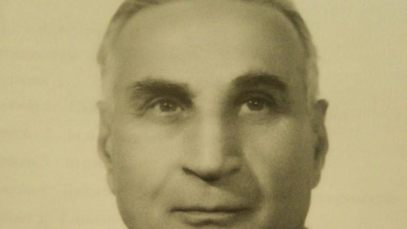 Piazza Armerina – Litterio Villari a cento anni dalla nascita (1921-2021). Un generale che fa sempre storia