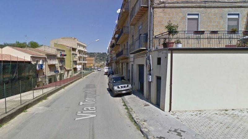 Piazza Armerina, viabilità:  interventi di manutenzione su via Torquato Tasso e via Carducci
