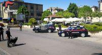 Piazza Armerina, Carabinieri: controllate 389 persone e 64 esercizi commerciali