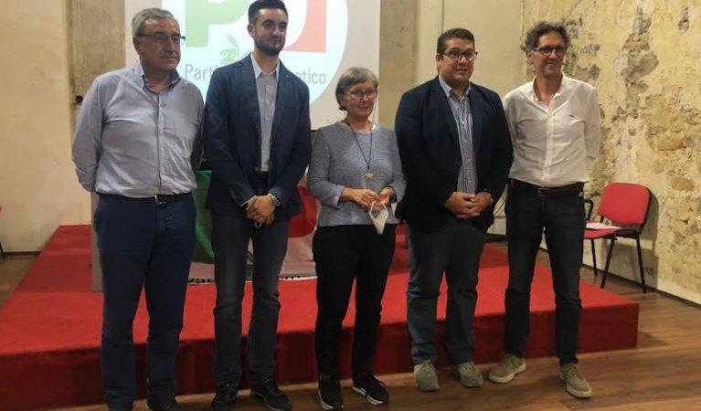 Congresso del Partito Democratico di Piazza Armerina: Dario Azzolina è il nuovo segretario