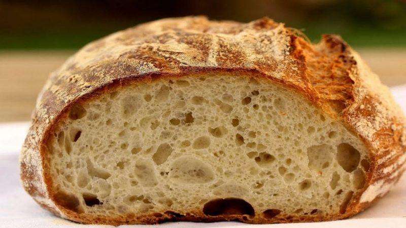Panificatori: appello alle autorità per calmierare aumenti sul pane