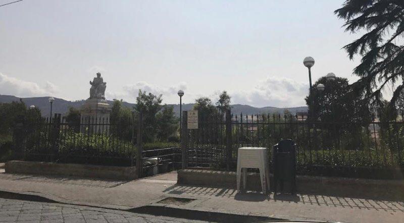 Valguarnera- Finanziato il progetto di riqualificazione della villa Falcone Borsellino. In arrivo 1 milione di euro