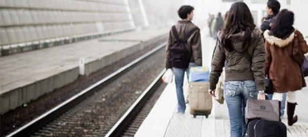 Al via il progetto del Centro Altreitalie sulle Migrazioni Italiane e mammedicervellinfuga.com